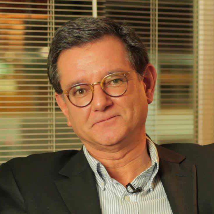 Dr. Carlos Castresana Fernandez